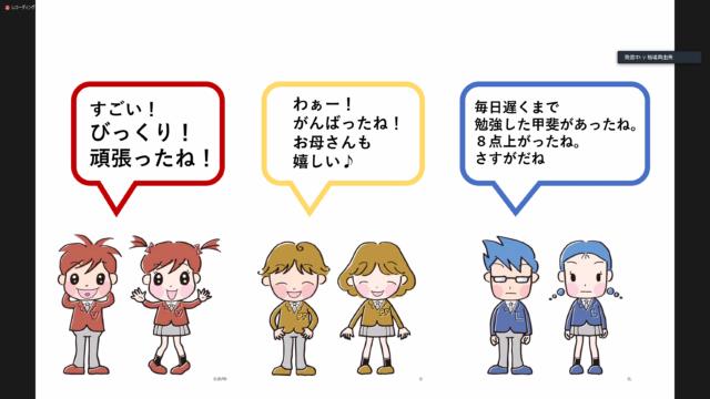 伝え方コミュニケーション能力検定